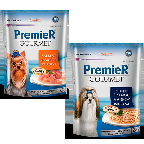 PremieR Gourmet – Cão